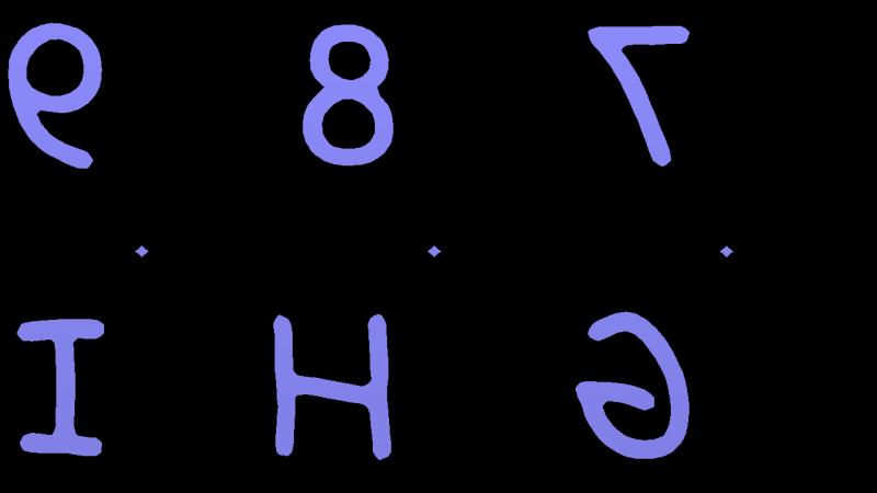 LettersAlphaTest