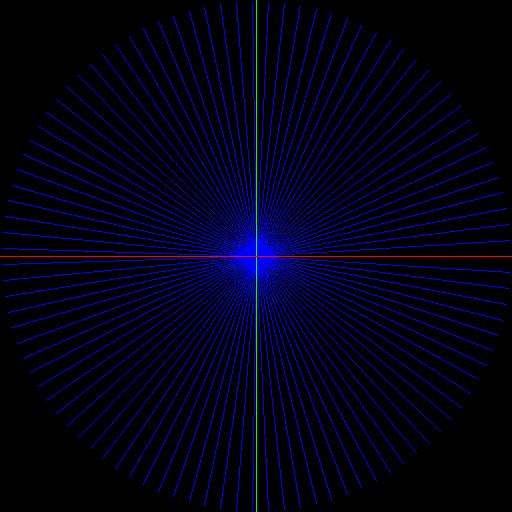 Bresenham's Drawing Algorithms « The blog at the bottom of